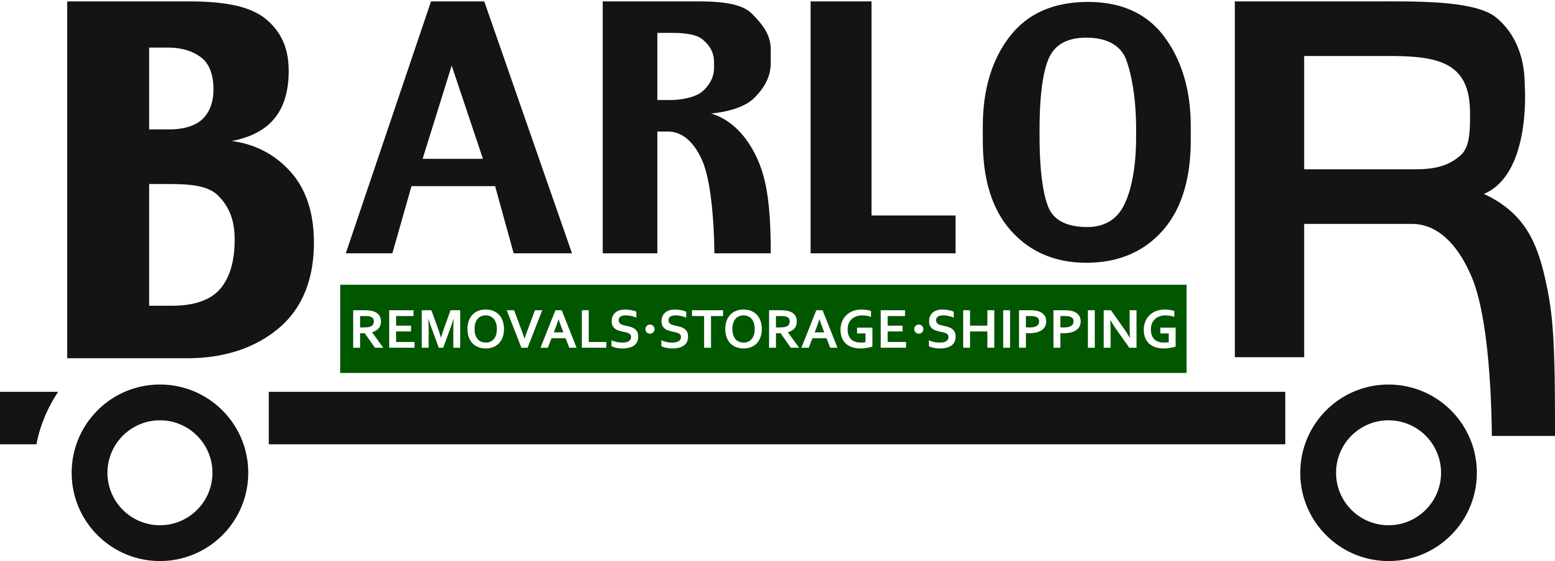 Barlor removal.storage.shipping