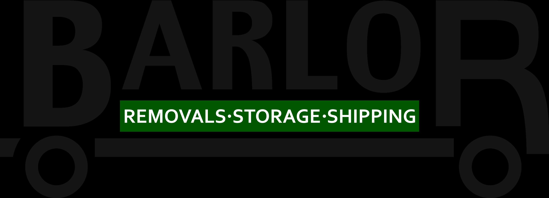 Barlor removal.storage.shipping